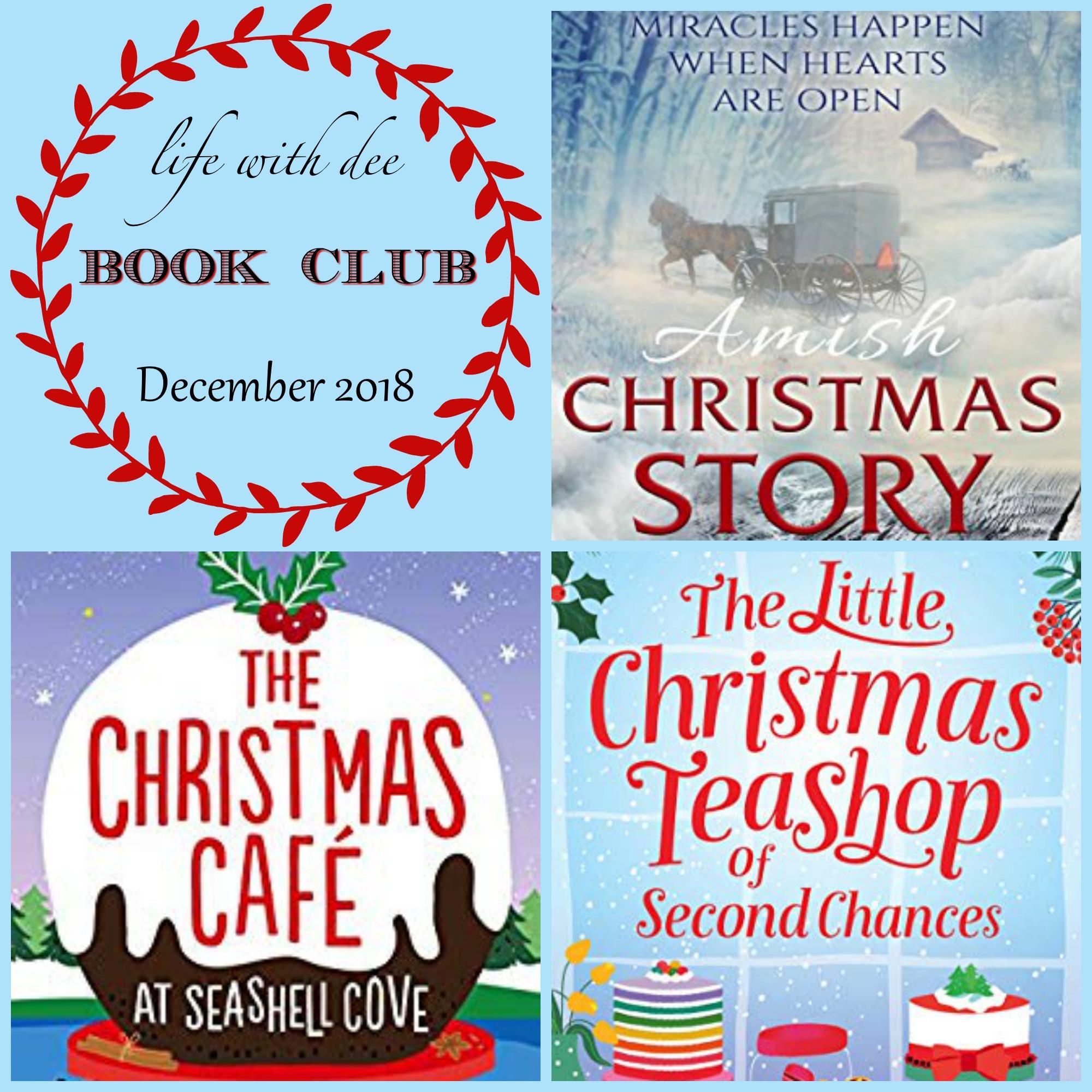 LWD Book Club December 2018