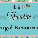 Favorite Frugal Resources