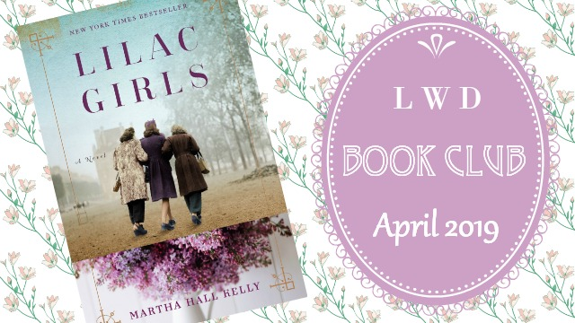 April book club