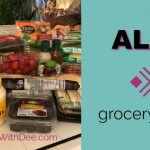 Aldi Grocery Haul and Summer Salads