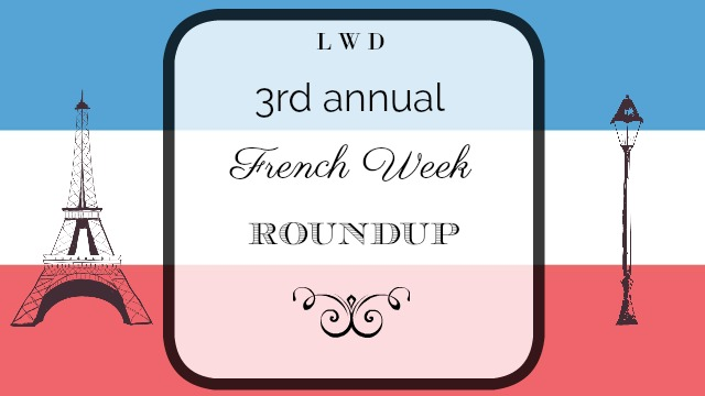 French week roundup