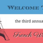 Welcome to the 3rd Annual French Week