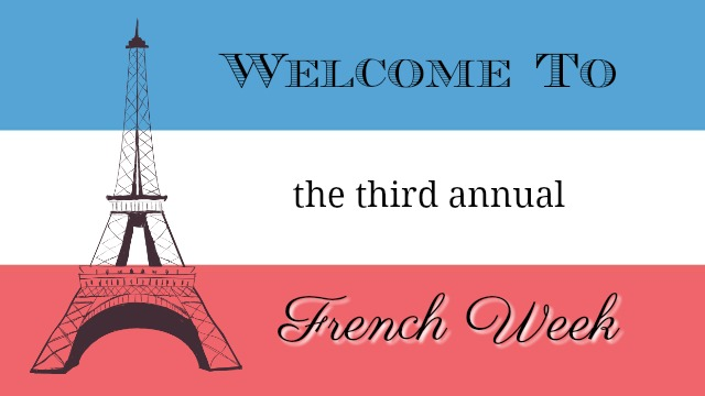3rd Annual French Week