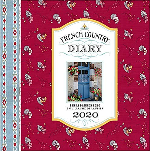French Country Diary