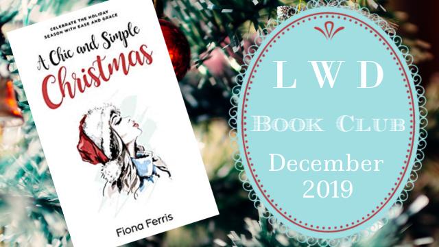 LWD Book Club December 2019