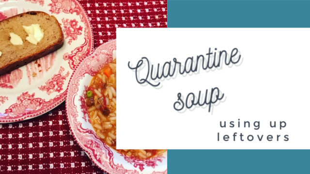 Quarantine Soup