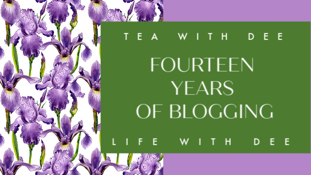 14 Years of Blogging