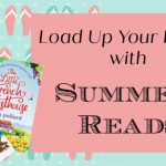 Load Up Your Kindle With Summer Reads