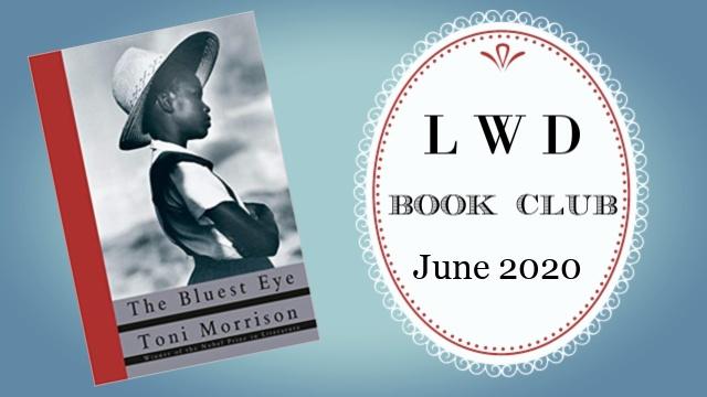 The Bluest Eye - Book Club