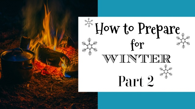 prepare for winter graphic