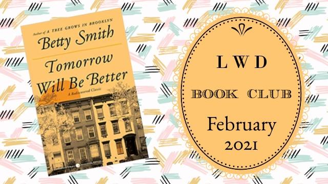 LWD Book Club February 2021