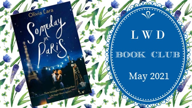 LWD Book Club May 2021