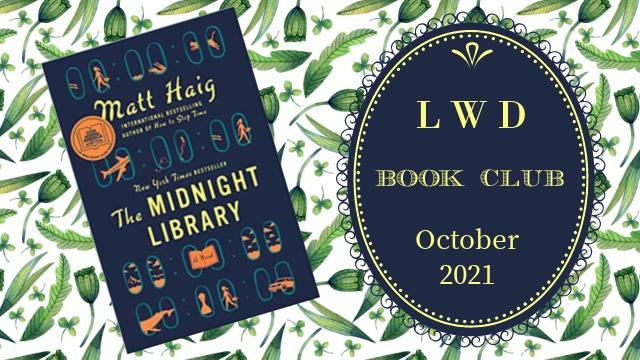 LWD Book Club October 2021