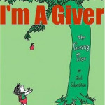 The Giving Challenge…