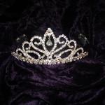 Princess Deanna…