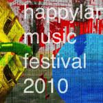 Happyland Music Fest III