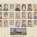 Memory Lane Monday…First Grade