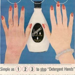 Memory Lane Monday…Jergens Lotion