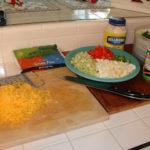 Layered Salad…