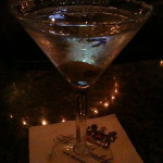 Crossing items off my list…