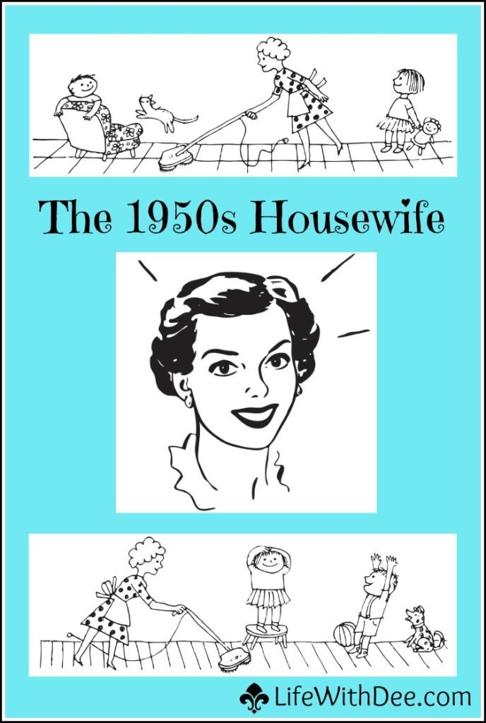 1950sHousewife