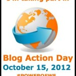 Blog Action Day: The Power of We