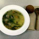 Guest Post Friday ~ Italian Wedding Soup