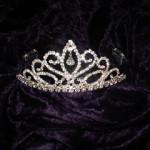 Getting crowned