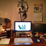 My Blogging Space