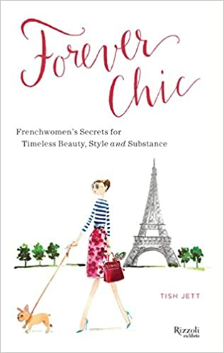 image Forever Chic book cover