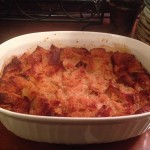 Guest Post Friday ~ Bread Pudding