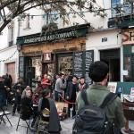 We Met Jimmy Page in Paris!
