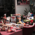 February 2015 Grocery Haul (and a dead raccoon)