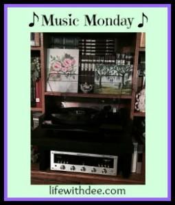 Music Monday graphic