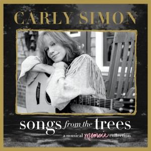 Carly Simon ~ Songs From the Trees