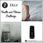 7 Day Health and Fitness Challenge