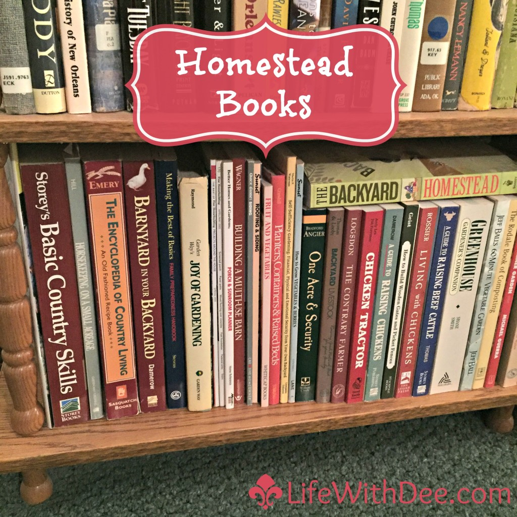 Homestead Books