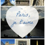Pining For Paris