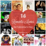 Romantic Movies to Watch on Valentine's Day
