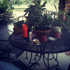 All about Porch Time
