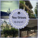 A Few Pictures From Our Trip to New Orleans