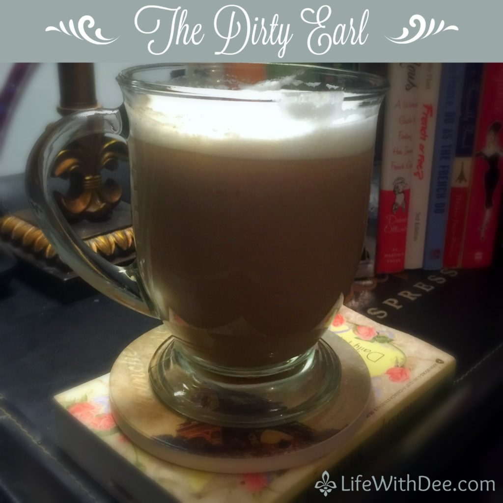 The Dirty Earl