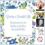 Resources to Help You Create a Beautiful Life