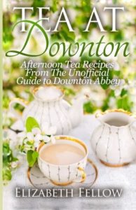 Tea at Downton
