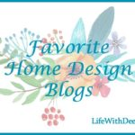 My Favorite Home Design Blogs
