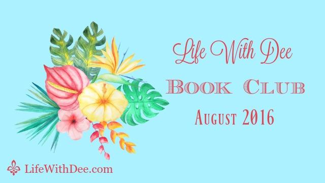 LWD Book Club August