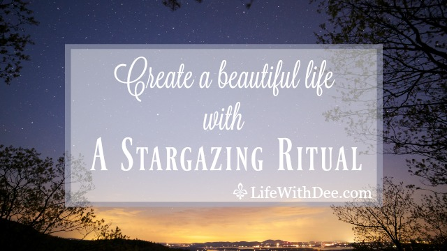 Stargazing Ritual