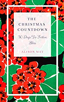 The Christmas Countdown book cover