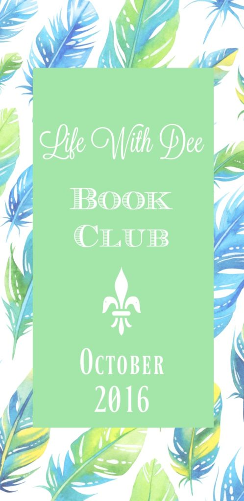 LWD Book Club