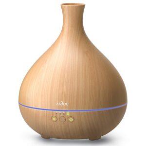 picture of essential oil diffuser